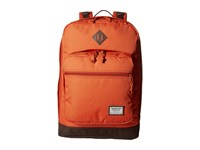 Burton Big Kettle Pack Burnt Ochre Backpack Bags Orange
