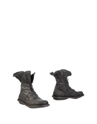 Trippen Ankle Boots Lead