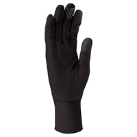 Nike Storm Running Gloves Black