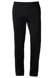 Strellson Premium James Suit Trousers Marine Dark Blue