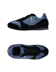 Tosca Blu Low Tops And Trainers Blue