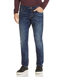 Scotch And Soda Ralston Slim Straight Fit Jeans In Best Of Blue