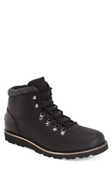 Men's Ugg Australia 'Boysen' Waterproof Boot Black