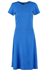Kiomi Jersey Dress Blue