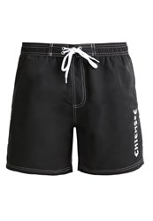 Chiemsee Champ Swimming Shorts Black