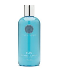 Blue Body Wash 11 Oz. Niven Morgan