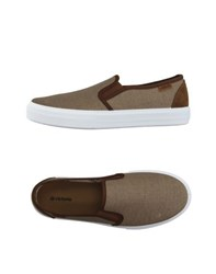 Victoria Footwear Low Tops And Trainers Men Khaki