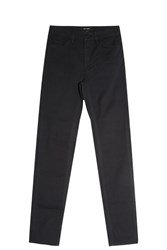 Isabel Marant Women S Narcis Jeans Boutique1 Black