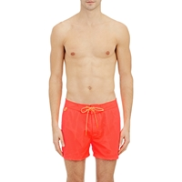 Sundek Sport Mesh Board Shorts Orange