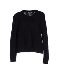Le Ragazze Di St. Barth Sweaters Black