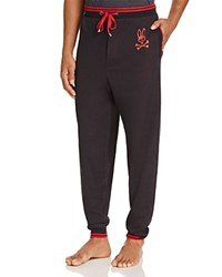 Psycho Bunny Jogger Lounge Pants Anthracite