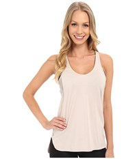 Lole Savasana Tank Top Silver Gray Women's Sleeveless