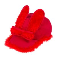 Bernstock Speirs Cap Red