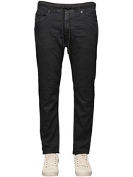 Diesel 18Cm Narrot Denim Effect Joggjeans