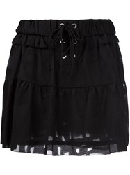 Iro 'Carmel' Skirt Black