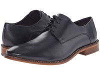 Ted Baker Irron 3 Dark Blue Leather Men's Lace Up Casual Shoes Navy