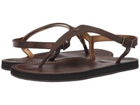Cobian Bethany Brooklyn Chocolate Women's Shoes Brown