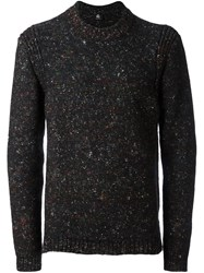 Paul Smith Ps By Crew Neck Jumper Multicolour