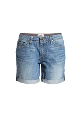Paige Grant Denim Shorts