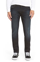Mavi Jeans 'Jake' Easy Slim Fit Jeans Deep Earth White Edge