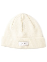 Soulland 'Villy' Beanie White