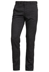 Karl Lagerfeld Trousers Black