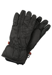 Roeckl Sports Cruz Gloves Schwarz Black