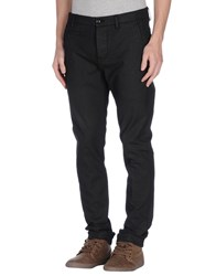Dondup Trousers Casual Trousers Men Steel Grey