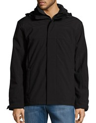 Weatherproof Flex Tech Four Season Jacket Black