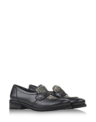 Collection Priv E Loafers Black