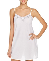 Naked Cotton Voile Chemise W260108 White