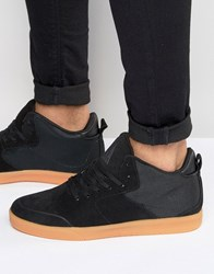 Globe Abyss Trainers Black
