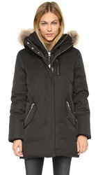 Mackage Marla Coat Black