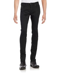 Strellson Spoil Slim Fit Jeans Black