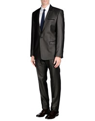 Just Cavalli Suits And Jackets Suits Men Steel Grey