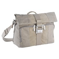 National Geographic Private Collection Ng P2120 Midi Messenger Bag Khaki