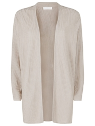 Windsmoor Textured Knitted Cardigan Natural
