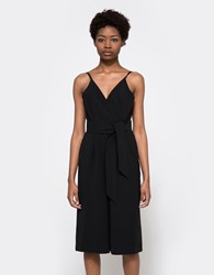 Finders Keepers Blow Your Mind Jumpsuit Black