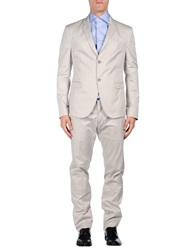 Guess By Marciano Suits Light Grey