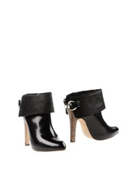 Unique Footwear Ankle Boots Women