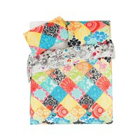 Desigual Bolimania Duvet Cover King
