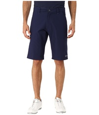 Oakley Take Shorts 2.5 Peacoat Men's Shorts Blue