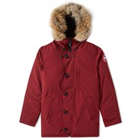 Canada Goose Chateau Jacket Purple