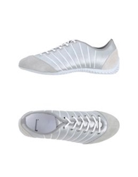 Pirelli Pzero Low Tops And Trainers Light Grey