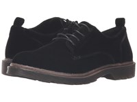 Coolway Claire Black Velvet Women's Shoes