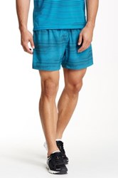 Brooks 5' Short Blue