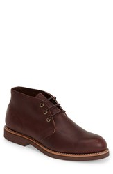 Red Wing Shoes Men's Red Wing 'Foreman' Chukka Boot Briar Oil Slick Leather