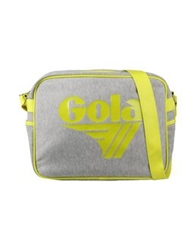 Gola Under Arm Bags Light Grey