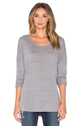 Nation Ltd. Marco Island Top Gray