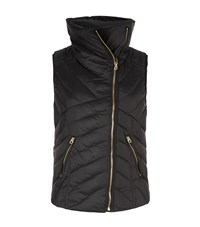 Juicy Couture Boucle Puffer Gilet Female